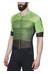 Sugoi RS Climber's Jersey Men berzerker green/black
